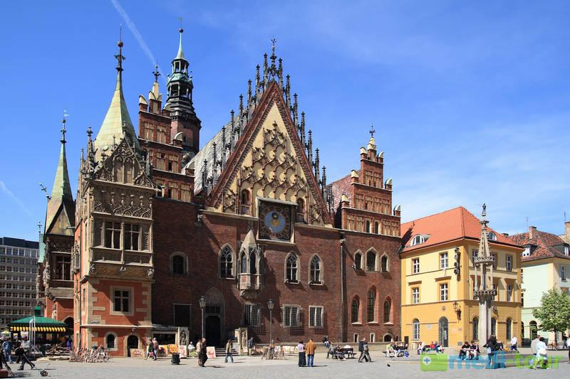 turismo medico turismo in polonia wroclaw hotel alberghi ristoranti trasporti. Black Bedroom Furniture Sets. Home Design Ideas
